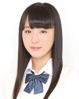 髪のアクセサリーが素敵な鎌田菜月さん